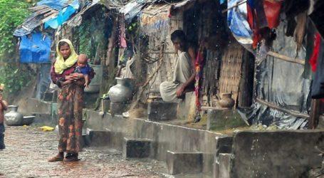 OVER 310,000 ROHINGYAS IN RAKHINE STATE STILL NEED AID