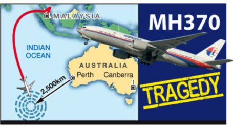 MH370 MYSTERY INTENSIFIES NEED OF REAL-TIME FLIGHT TRACKING SYSTEM
