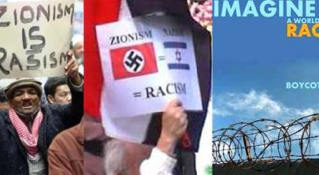 """""""RACIALISM"""" OR A SHORTENED TERM """"RACISM"""" IS SATANISM – IT IS DEVILISH TRAIT AND BEHAVIOR"""
