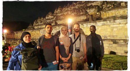 AUSTRALIAN MUSLIM DELEGATION EXPLORES ISLAM IN INDONESIA