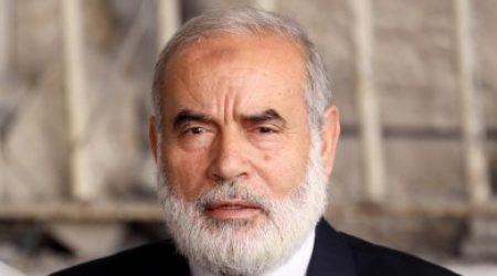 SENIOR PALESTINIAN: WE ARE READY FOR NEW GOVERNMENT FORMATION