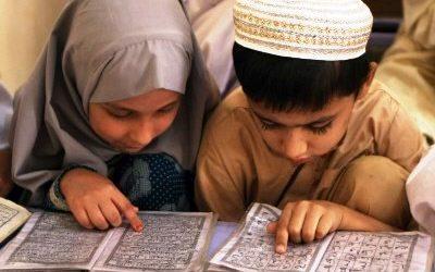 ADVICE FOR PARENTS OF KIDS MEMORIZING AL-QUR'AN
