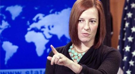 US SECRETARY OF STATE SERVES ISRAEL WELL BY CONDEMNING PALESTINIANS