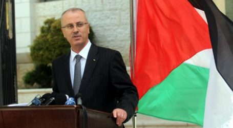 PALESTINIANS APPEAL FOR INTERVENTION TO STOP ISRAELI 'VIOLATIONS'
