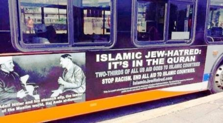 'BY WAY OF DECEPTION' THEY ARE DOING PROPAGANDA AGAINST ISLAM