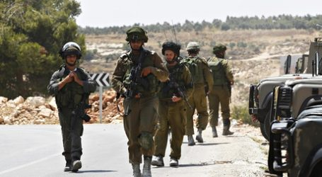ISRAELI FORCES SHOOT PALESTINIAN DEAD AT HIS COUSIN FUNERAL