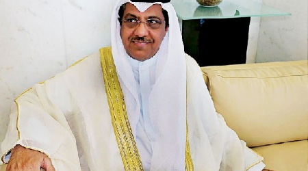 KUWAIT SUPPORTS BRUNEI'S SYARIAH LAW IMPLEMENTATION
