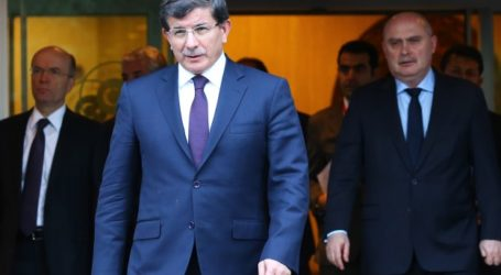 TURKISH FM: ABDUCTED CONSULATE STAFF IN IRAQ ARE SAFE