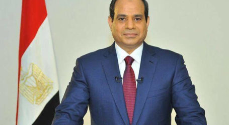INTERNATIONAL LAW EXPERT SAYS SISI COULD BE IN BIG TROUBLE