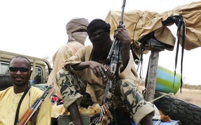 TURKEY ADDS NIGERIAN BOKO HARAM TO TERROR LIST
