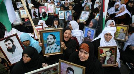 HUNGER-STRIKING PALESTINIAN INMATES WORRY UN