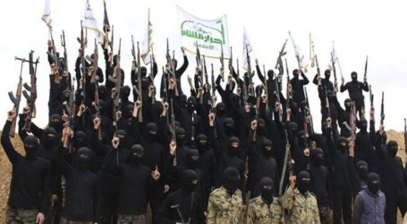 ISIL DECLARES NEW 'ISLAMIC CALIPHATE'