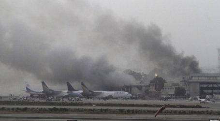 TALIBAN CLAIMS RESPONSIBILITY FOR PAKISTAN AIRPORT ATTACK