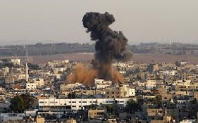 WE ARE ABLE TO LAUNCH ROCKET TO ISRAEL: HAMAS