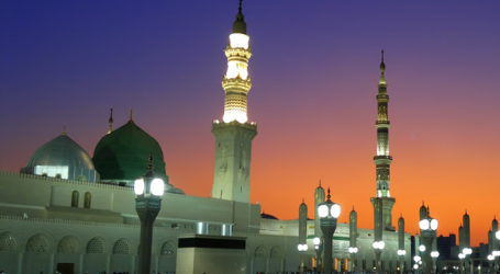Nabawi Mosque Reopened on Sunday, May 31