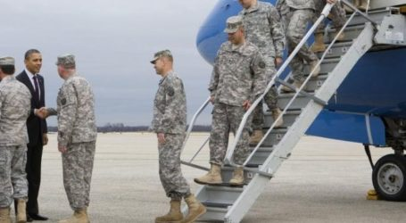 The US Announces Withdrawal of 2,200 Troops from Iraq