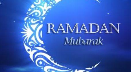 RAMADAN: A SPRING SEASON TO SCALE HEIGHTS OF SPIRITUALITY