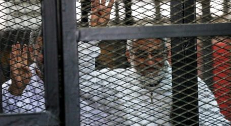 BADIE SENTENCED TO THREE YEARS IN JAIL FOR 'INSULTING THE JUDICIARY'