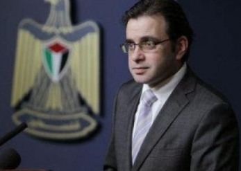 PALESTINIAN GOVERNMENT COMMITS TO RECONCILIATION'S ITEMS
