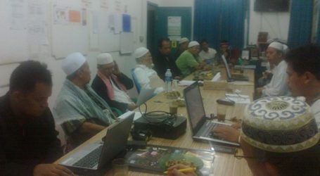JAMA'AH MUSLIMIN (HIZBULLAH) DECIDES  JUNE 29 AS FIRST DAY OF RAMADAN