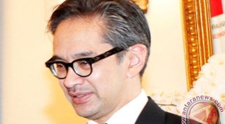 INDONESIA FULLY SUPPORTS PALESTINIAN UNITY