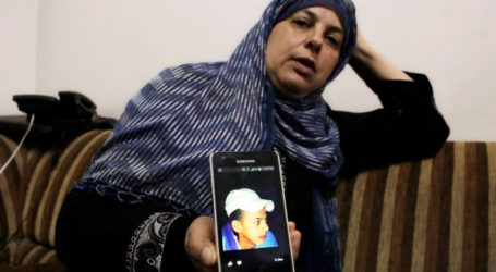 THE UNITED STATES CONDEMNS ABDUCTION AND MURDER OF PALESTINIAN YOUTH