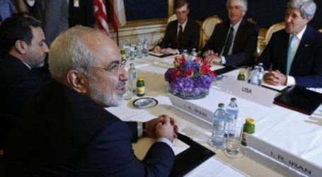 IRAN AND WEST FAIL TO REACH NUCLEAR PACT