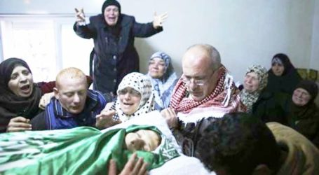 ZIONIST SETTLERS CONFESS TO MURDER OF PALESTINIAN TEENAGER