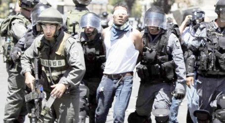 ZIONIST TROOPS AND SETTLERS KILL FIVE PALESTINIANS IN WEST BANK