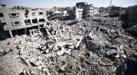 IRANIAN PARLIAMENTARY TEAM TO VISIT BESIEGED GAZA STRIP