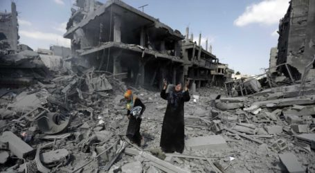 """LETTER BY CIVIL SOCIETY LEADERS IN GAZA: """"NO CEASEFIRE WITHOUT JUSTICE"""""""