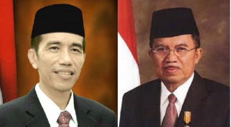 JOKO WIDODO WINS INDONESIA PRESIDENTIAL ELECTION