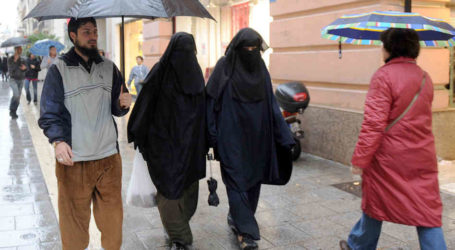 Second Swiss Canton Votes to Ban Burqa