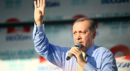 TURKISH PM VOWS TO SPEAK OUT AGAINST ISRAELI AGGRESSION