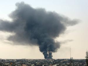 URGENT WORLD ACTION NEEDED FOR GAZA