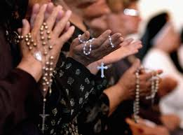 IRAQ CHRISTIANS TOLD TO CONVERT OR FACE DEATH