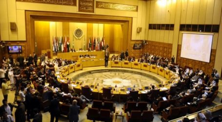 ARAB LEAGUE CALLS FOR PROMPT INTERVENTION TO HALT ISRAELI CRIMES IN PALESTINE