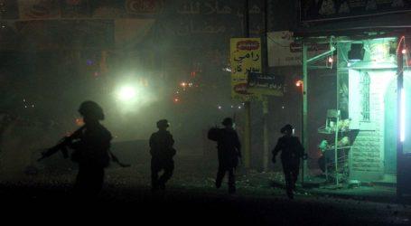 TWO PALESTINIANS KILLED BY ISRAELI GUNFIRE IN QALANDIA, WEST BANK