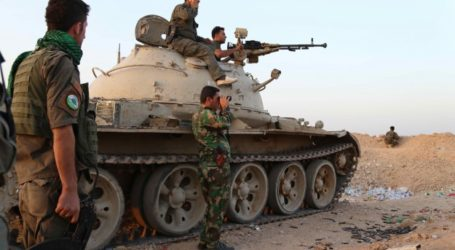 ITALY TO SEND 110 MILITARY TRAINERS TO IRAQ