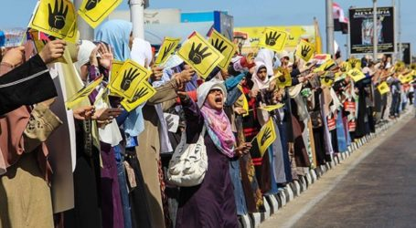 196 ARRESTED ON MORSI'S OUSTER ANNIVERSARY