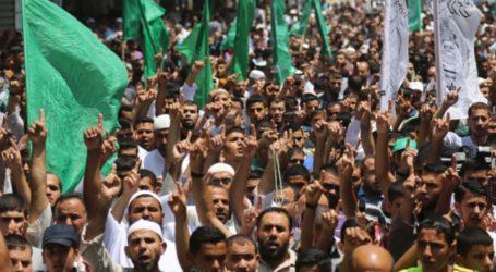 SEVEN HAMAS MEMBERS KILLED IN ISRAELI AIRSTRIKES