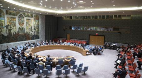 UN SECURITY COUNCIL CALLS FOR GAZA CEASEFIRE