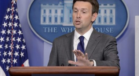US 'SEEKS REGIONAL ASSISTANCE' TO STOP CONFLICT IN GAZA