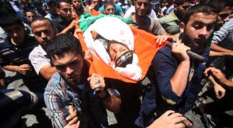 NO TALK OF CEASEFIRE WITH ISRAEL: HAMAS