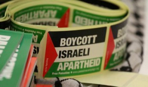 NINE EFFECTIVE WAYS TO BOYCOTT ISRAELI OCCUPATION