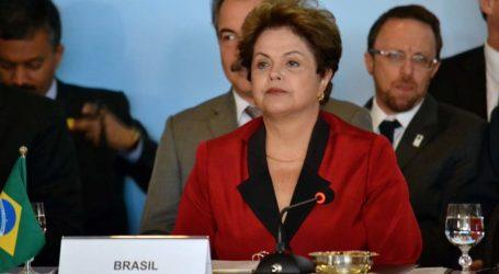 BRAZIL'S ROUSSEFF CRITICISES RUSSIA OVER SYRIA