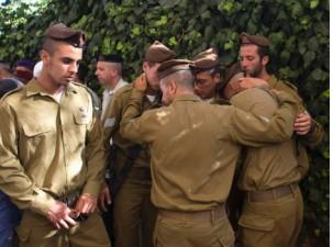 QASSAM KILLS FIVE MORE ISRAELI SOLDIERS IN KHAN YOUNIS