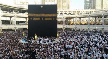 Ministry: More Than 5.7 Million Umrah Visas Issued So Far