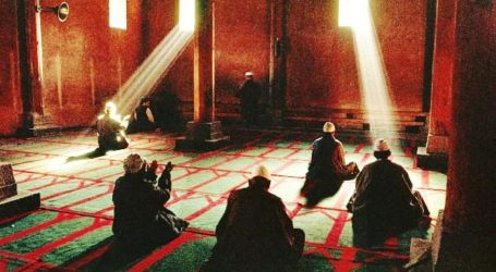 THE MIDDLE OF RAMADAN: A GIFT OF FORGIVENESS