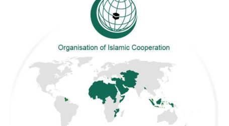 OIC FOREIGN MINISTERS TO DISCUSS FLARE-UP IN PALESTINE